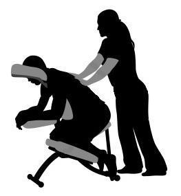 Massaaž töökohal